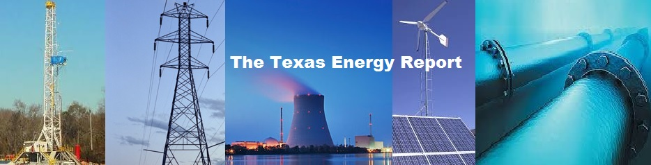 The Texas Energy Report
